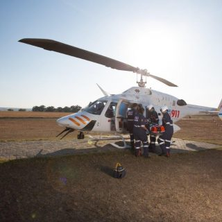 Helicopter Emergency Medical Services: Netcare 2 a specialised helicopter ambula… 45204902 2029410800413379 210400981723119616 o 320x320