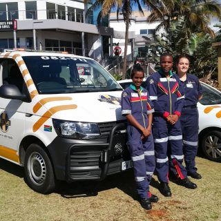 KwaZulu-Natal: Netcare 911 are looking after all the participants of the uMhlang… 45208169 2030596373628155 5592824860012183552 o 320x320