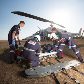 Helicopter Emergency Medical Services: Netcare 2 a specialised helicopter ambula… 45365595 2033356106685515 874060586726457344 o 320x320
