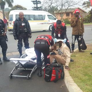Man Run Over After Jumping Out Of Bakkie: Verulam – KZN  A 23 year man was injur… 45425586 2188379881180594 6187627630930427904 n 320x320
