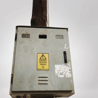 People often steal oil from transformers at substations or on the network, which… 45488921 2492870900739639 8594392454520635392 o 320x320