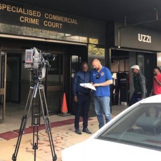 UPDATE ON ELECTIO CASE:  Four suspects will be appearing in the Specialised Comm… 45501806 2182023951829000 3895113644697976832 o 320x320