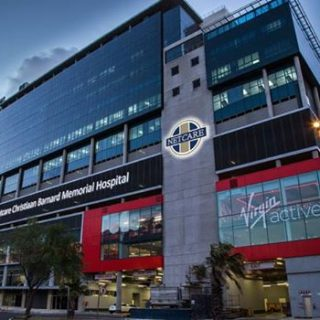 Netcare Christiaan Barnard Memorial Hospital: This individual hospital page will… 45522201 2035856159768843 8398201127283195904 n 320x320