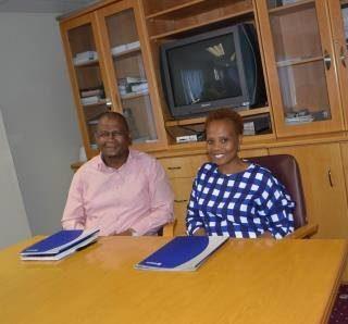 #EskomLimpopo General Manager, Agnes Mlambo met with Waterberg District Mayor, C… 45548893 2492982210728508 3822651511985405952 n 320x298