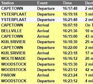 #Trainreport #NorthernLineCT   Please see the current trains operating to and fr… 45664034 2807383915953843 4344954972954165248 n 320x292