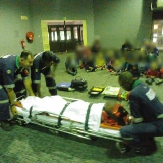 KwaZulu-Natal: Netcare 911 were invited to a church in Pinetown to talk to the y… 45680360 2034965496524576 2922157089474215936 o 320x320
