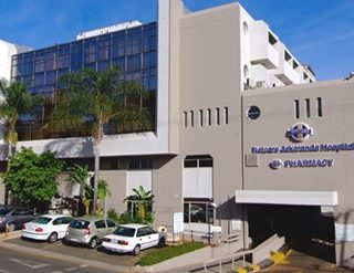 Netcare Jakaranda Hospital: This individual hospital page will provide you with … 45688672 2034610343226758 7032615120173793280 n 320x247