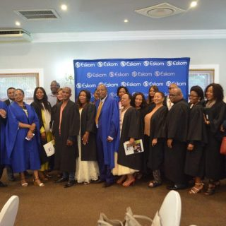 #EskomContractorAcademy graduates from KZN with #EskomKZN leadership led by Mr M… 45828278 2503963002963762 2055727633135566848 o 320x320