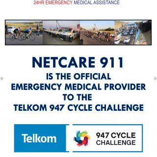 Netcare 911 and Netcare hospitals are the official emergency medical assistance … 45860138 2039639299390529 1381153055944212480 o 320x320