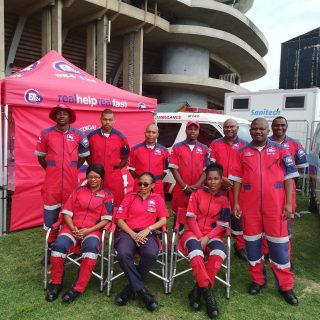 ER24 is proud to be the medical provider at the 2018 CCI Fun in the Park held at… 45868684 2022421281152559 1989115516463087616 o 320x320