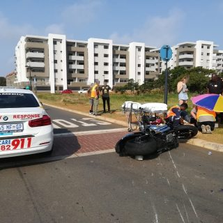 KwaZulu-Natal: At 15H28 Friday afternoon Netcare 911 responded to reports of a c… 46338590 2048226855198440 4607589147907981312 o 320x320