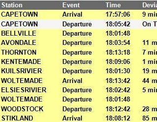 #Trainreport #NorthernLineCT   Please see the current trains operating to and fr… 46387219 2825558590803042 4679587157864611840 n 320x250