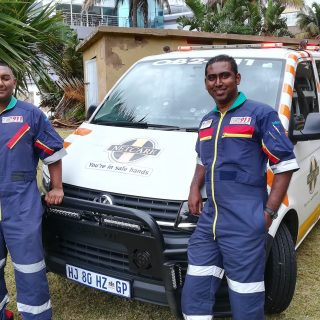 Netcare 911 is the official emergency medical assistance providers to the uMhlan… 46388237 2049175118436947 5020614050862596096 o 320x320