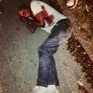 Intoxicated Man Shot By Suspects:  Phoenix – KZN  *Pictures Not For Sensitive Vi… 46434262 2206704866014762 2337728743339982848 n 320x320