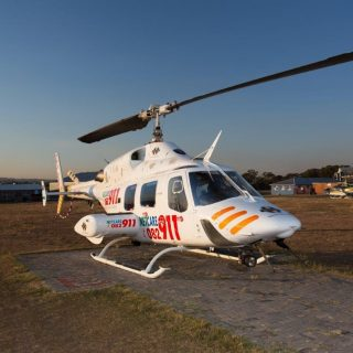 Helicopter Emergency Medical Services: Netcare 2 a specialised helicopter ambula… 46439186 2049653441722448 5588236477730390016 o 320x320