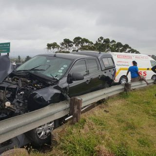Serious accident N2 Shakas Rock Bridge. 1 person fatally injured multiple other … 46457886 2411554475586505 4448196460512542720 o 320x320