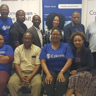 #ComeClean – Be Legal. #EskomFreeState briefed Welkom councillors and the local … 46508144 2520002651359797 8849396993735262208 o 320x320