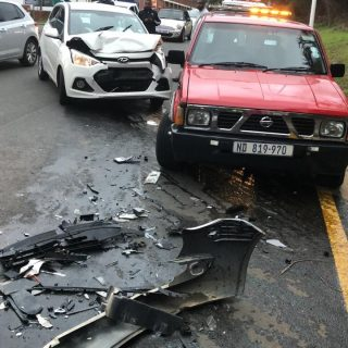 KwaZulu-Natal: At 17H50 Friday evening Netcare 911 responded to reports of a col… 46511367 2057421357612323 7170231996960997376 o 320x320