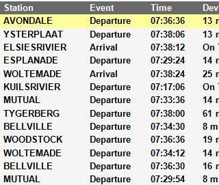 #Trainreport #NorthernLineCT   Please see the current trains operating to and fr… 46525535 2838708026154765 1590349720247599104 n 320x271