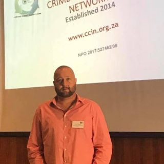 """The Civilian Crime Intelligence Network 2018 convention themed """"Cohesion of… 46722187 2204018096296252 5392475991547314176 n 320x320"""