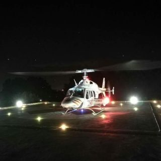 Netcare 1 a specialised helicopter ambulance has been activated for an inter-hos… 46772846 2061376280550164 4701269007473311744 n 320x320