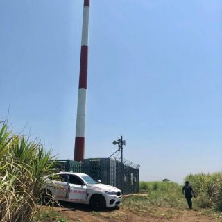 Suspects Vandalize Cellphone Tower:  Shortlands – KZN  At approx 09:34 this morn… 46787265 2218688914816357 1301160600021237760 n 320x320