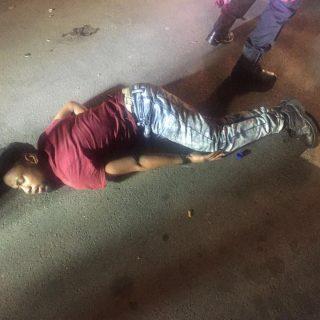 Drunken Pedestrian Knocked Down:  Verulam – KZN  A drunken pedestrian was run-ov… 46801065 2215736841778231 7418200456326807552 n 320x320