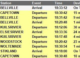 #Trainreport #NorthernLineCT   Please see the current trains operating to and fr… 46817185 2852963681395866 1960912755447824384 n 320x233