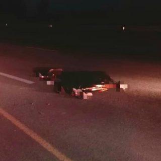 Woman Killed By Drunk Driver: King Shaka International – KZN  A woman was killed… 46900477 2220446027973979 7862840695151656960 n 320x320