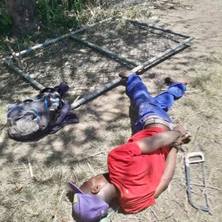Theft Of Municipal Property:  Tongaat – KZN  Pictured is a 39 year old Emona res… 46969451 2221971581154757 1469276881390927872 n 320x320