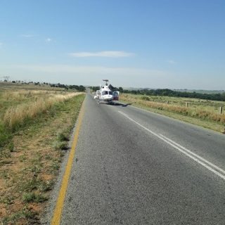 Free State: At 07H37 Tuesday morning Netcare 911 responded to reports of a colli… 47057888 2062232783797847 6016497841592074240 n 320x320