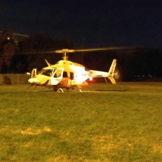 Helicopter Emergency Medical Services: Netcare 1 a specialised helicopter ambula… 47169779 2064091516945307 1016143834364510208 o 320x320