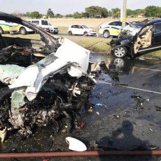 [ALBERTON] Two killed in two vehicle collision – ER24 Alberton 320x320