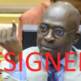 BREAKING: Malusi Gigaba has resigned!  In a statement the Presidency said: &quot… BREAKING Malusi Gigaba has resigned In a statement the Presidency said quot
