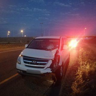 [BLOEMFONTEIN] Pedestrian killed on the N8 – ER24 Bloem pva 320x320