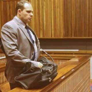Convicted model agency boss tells court he has no remorse | IOL News Convicted model agency boss tells court he has no remorse IOL News 320x320