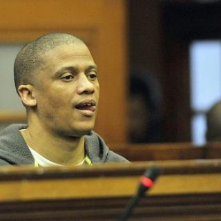 #CourtneyPieters: D-Day for murder accused Mortimer Saunders | IOL News CourtneyPieters D Day for murder accused Mortimer Saunders IOL News 320x320