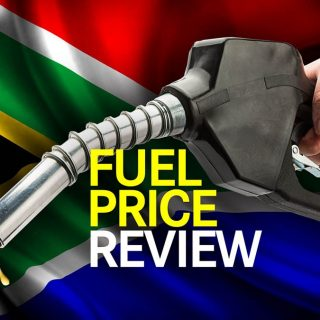 Department of Energy calls for public comment to review fuel price DearSA Fuel Price Review 320x320