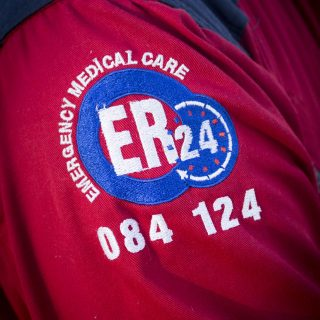 [BELLVILLE] Worker seriously injured in industrial incident – ER24 ER24 Logo on sleeve 320x320