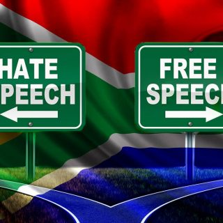 Have your say on Hate Crimes and Hate Speech Bill Hate Crimes and Hate Speech 320x320