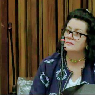 #KrugersdorpMurders Marinda Steyn is back on stand. She has confirmed the weapon… KrugersdorpMurders Marinda Steyn is back on stand