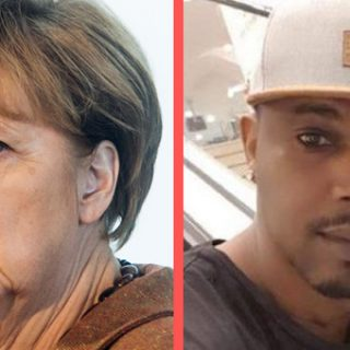 Migrant Beheads 1-Year-Old Baby in Germany – Merkel Orders Media Blackout Migrant Beheads 1 Year Old Baby in Germany Merkel Orders Media Blackout 320x320