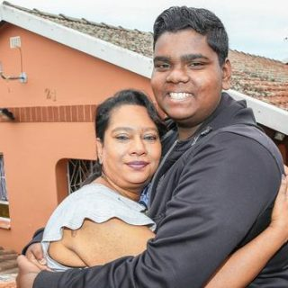 #Momentum: Widow's next fight is to get justice for slain husband | Independent on Saturday Momentum Widows next fight is to get justice for slain husband Independent on Saturday