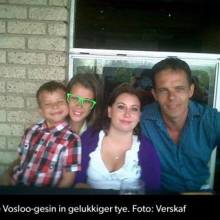 Mondolene Vosloo's father lost another child!    Two years after the tragic deat… Mondolene Vosloo   s father lost another child Two years after the tragic deat