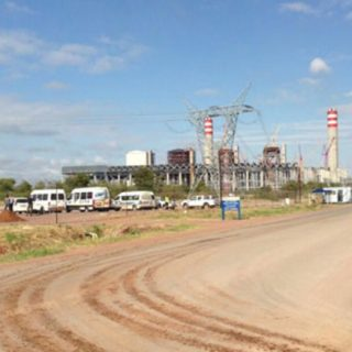 'Most of Eskom's power stations left with less than 20 days of coal supply' Most of Eskoms power stations left with less than 20 days of coal supply 320x320
