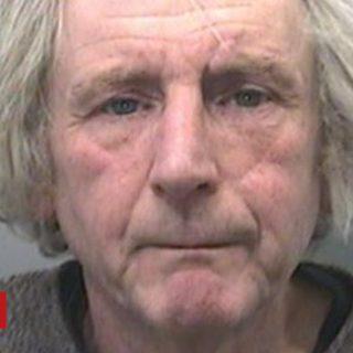 Murder cover-up man jailed for life Murder cover up man jailed for life 320x320