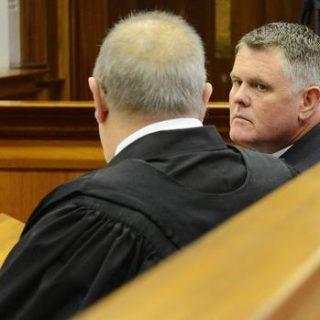 Reports in Jason Rohde murder trial contradict each other, court hears | IOL News Reports in Jason Rohde murder trial contradict each other court hears IOL News 320x320
