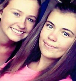Stella murders: Accused pleads not guilty to killing teen girls Stella murders Accused pleads not guilty to killing teen girls 300x320