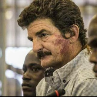 THREATS issue surfaces again in Strydom Case   We confirm with the spokesperson … THREATS issue surfaces again in Strydom Case We confirm with the spokesperson