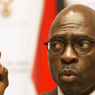 The clock is ticking for Home Affairs Minister Malusi Gigaba.   In just a moment… The clock is ticking for Home Affairs Minister Malusi Gigaba